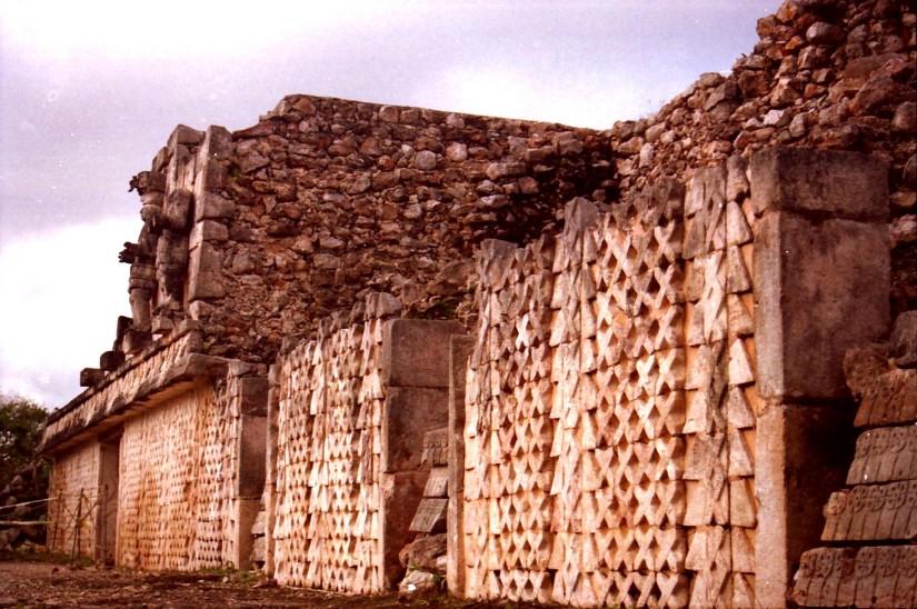 Art Ruins8 Kabah
