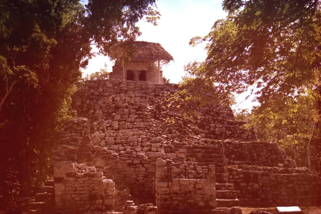 Art Ruins9 Coba