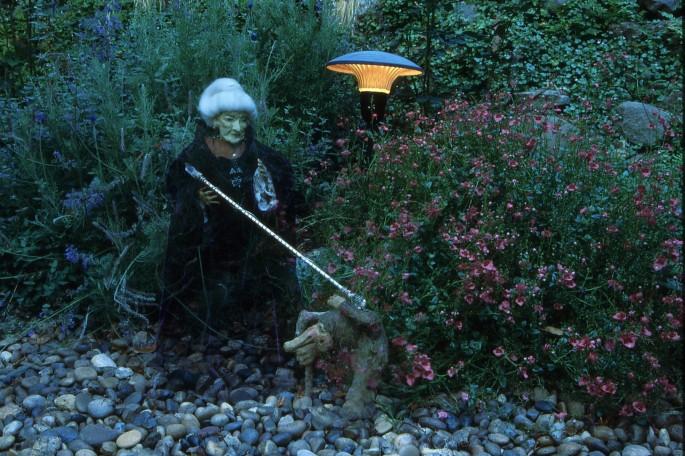 cottage garden 9