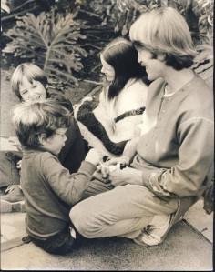 HippyPollard family 1970