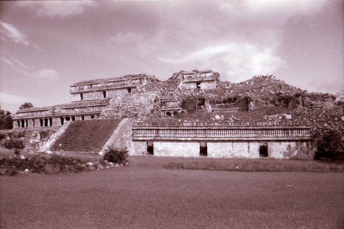 ruins 2 Sayil