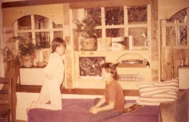 todd & kris 1974